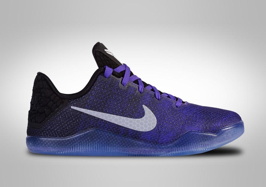 hot sale online 80d2b e7cc9 ... clearance nike kobe 11 elite low hyper purple gs 49da3 a46c0