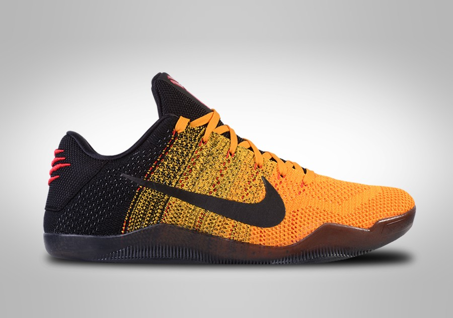 the best attitude 09af6 3ea90 ... real nike kobe 11 elite low bruce lee 4a60e 9ce0d