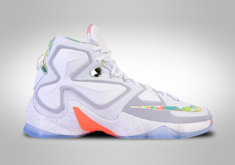 premium selection d87fd 5c8d9 NIKE LEBRON XIII EASTER price €175.00   Basketzone.net