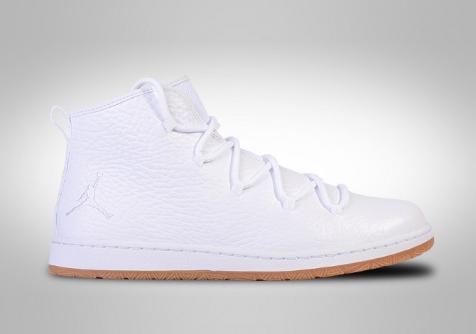NIKE AIR JORDAN GALAXY WHITE GUM