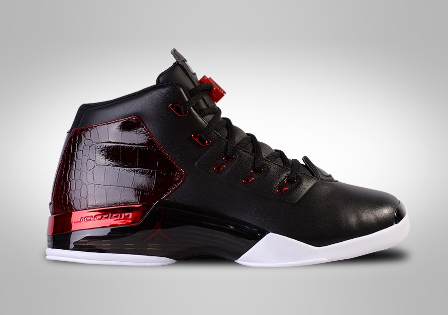 super quality picked up classic NIKE AIR JORDAN 17+ RETRO BULLS pour €207,50 | Basketzone.net