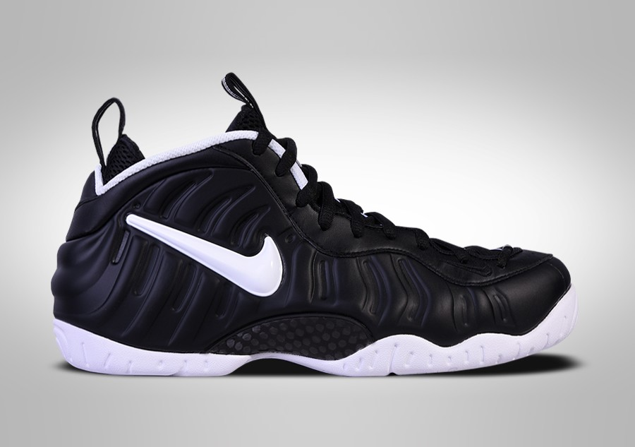 e838f3bb505 NIKE AIR FOAMPOSITE PRO Dr.DOOM PENNY HARDAWAY price €215.00 ...