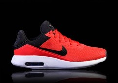 NIKE AIR MAX MODERN ESSENTIAL UNIVERSITY RED
