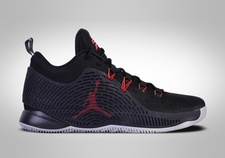 uk cheap sale latest discount online for sale NIKE AIR JORDAN CP3.X BRED price €117.50 | Basketzone.net