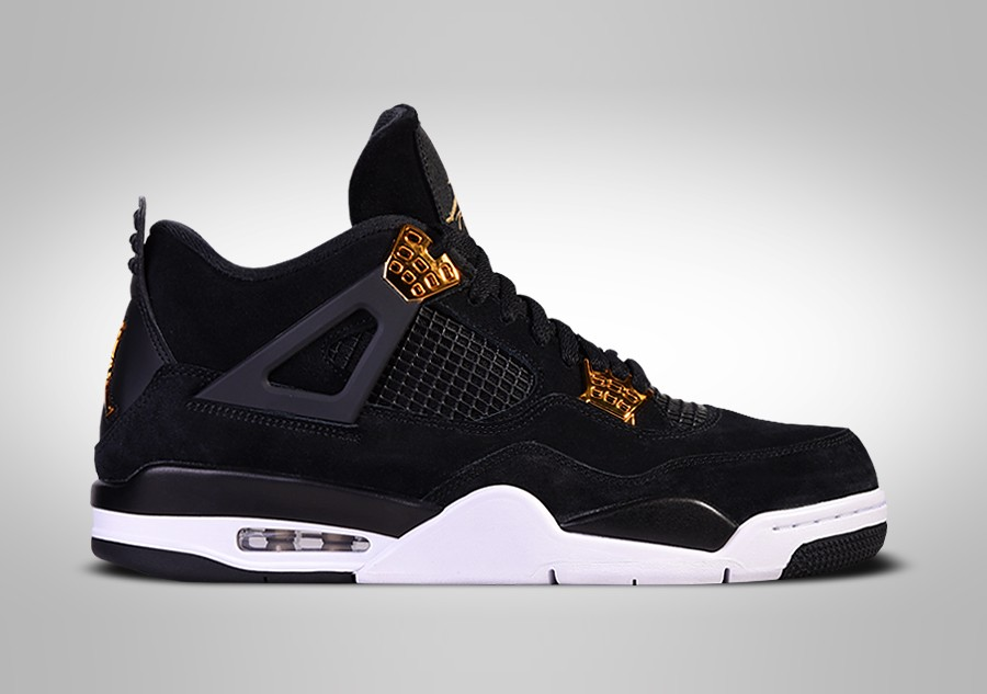 df731f2657e NIKE AIR JORDAN 4 RETRO BG ROYALTY price €115.00 | Basketzone.net