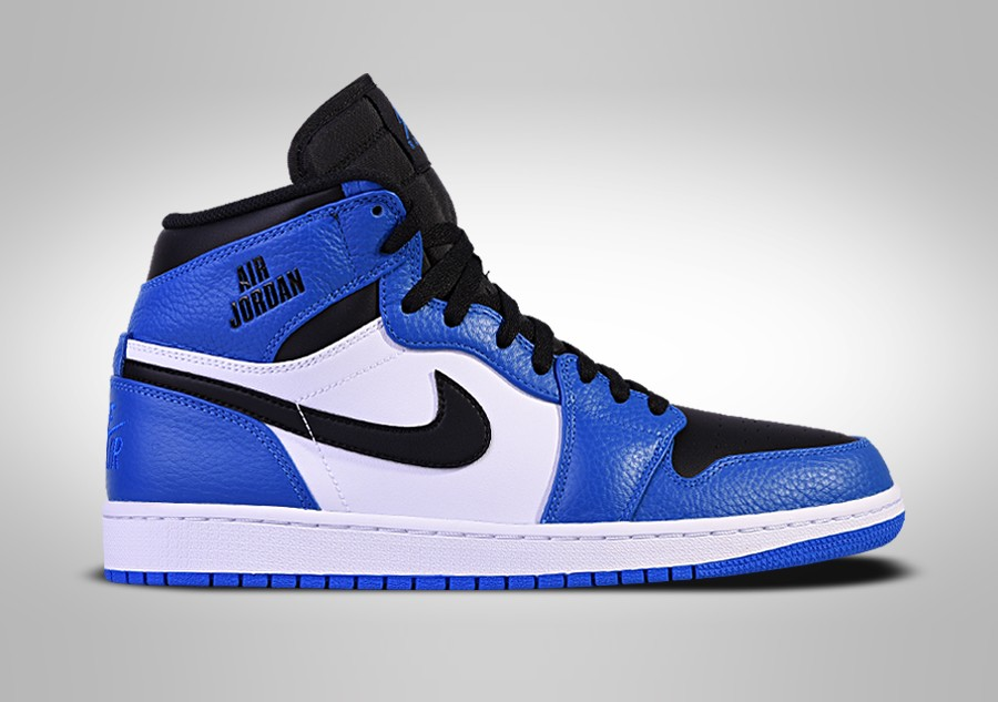 4843f7728228 NIKE AIR JORDAN 1 RETRO HIGH RARE AIR SOAR BLUE price €115.00 ...