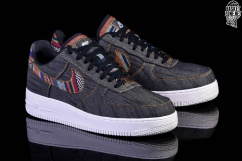 sports shoes 77b81 3752a NIKE AIR FORCE 1  07 LV8 DARK OBSIDIAN. 823511-402