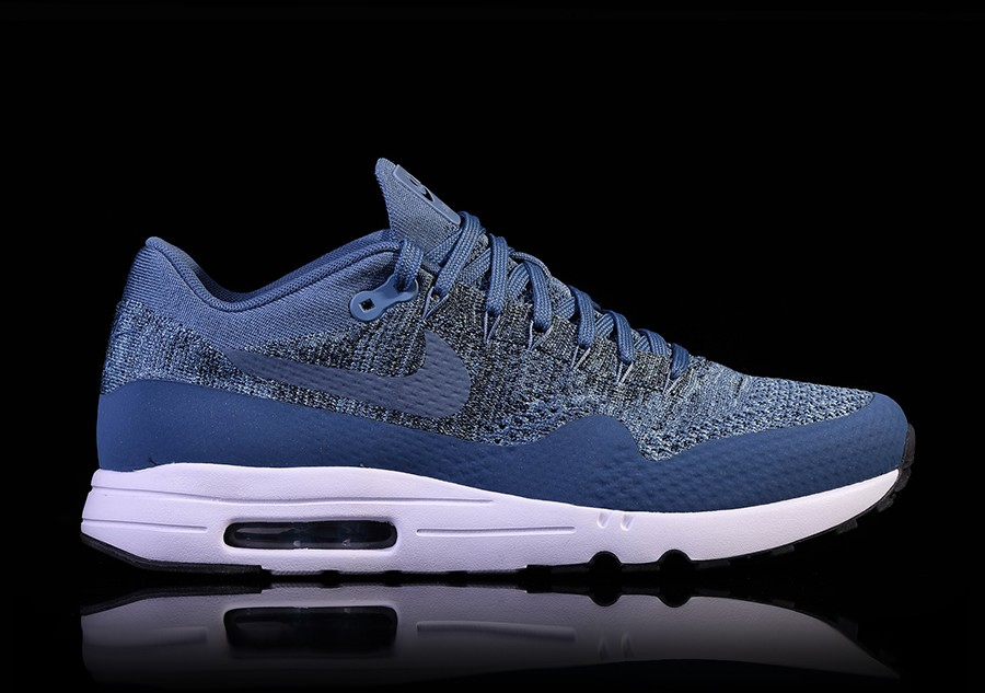 cheap sale entire collection fashion NIKE AIR MAX 1 ULTRA 2.0 FLYKNIT OCEAN FOG price €135.00 ...