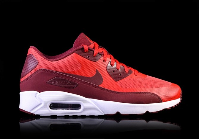 0189e0af6c9a NIKE AIR MAX 90 ULTRA 2.0 ESSENTIAL UNIVERSITY RED pour €117