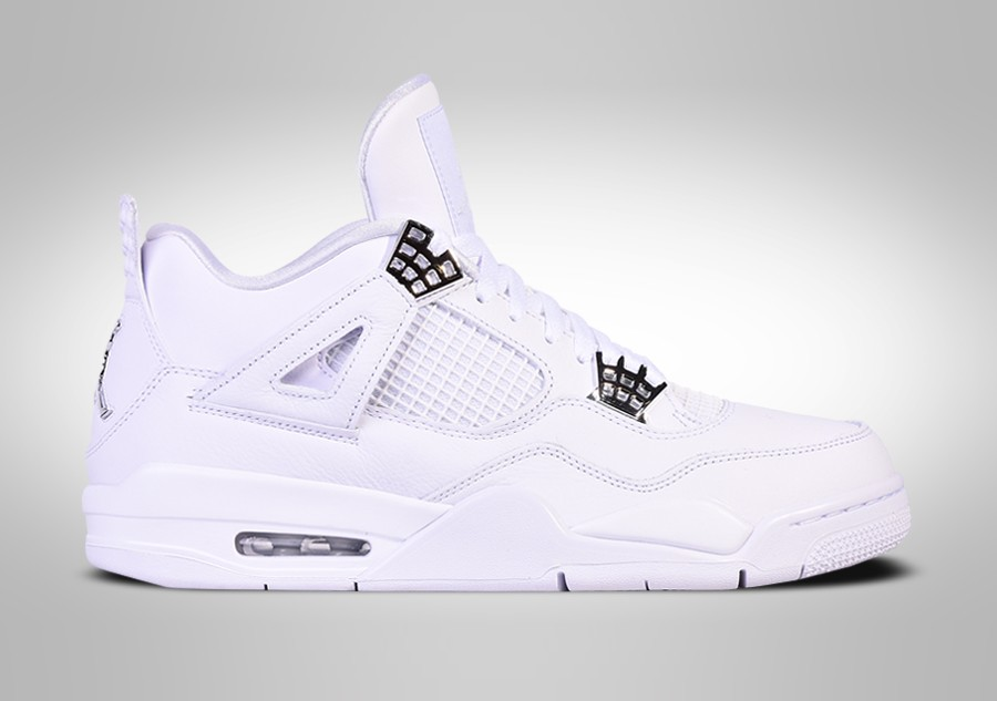542a6ca8d4c627 NIKE AIR JORDAN 4 RETRO PURE MONEY price €185.00