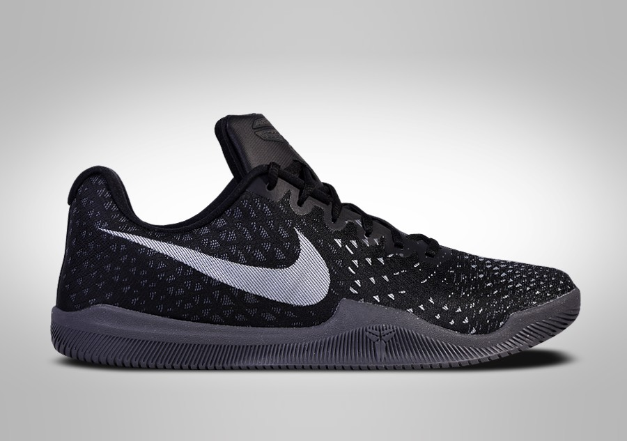 37f474e4783 NIKE KOBE MAMBA INSTINCT BLACKOUT price €97.50