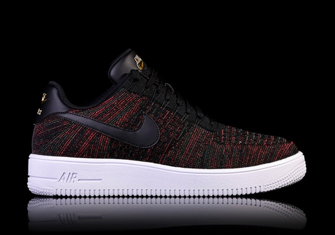 NIKE AIR FORCE 1 ULTRA FLYKNIT LOW BLACK price </p>                     </div>   <!--bof Product URL --> <!--eof Product URL --> <!--bof Quantity Discounts table --> <!--eof Quantity Discounts table --> </div>                        </dd> <dt class=