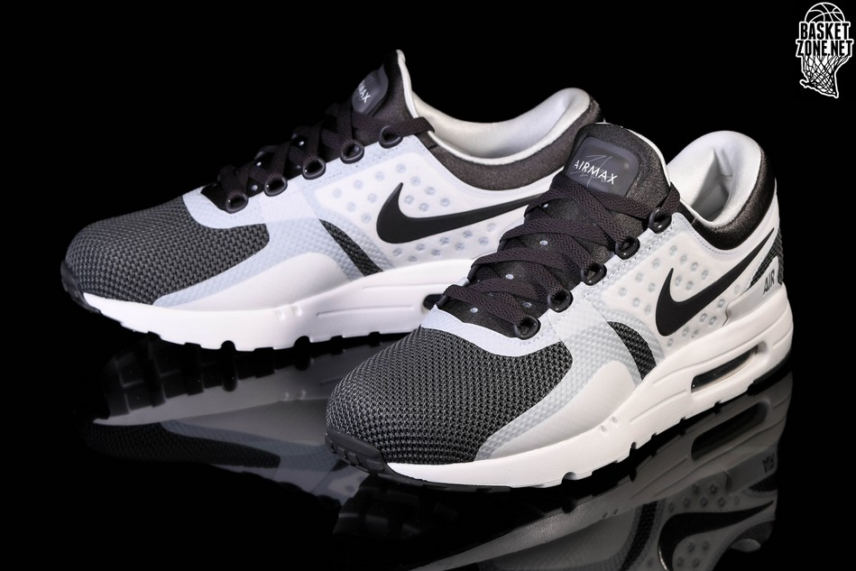 57b58ac4bb NIKE AIR MAX ZERO ESSENTIAL MIDNIGHT FOG price €117.50 | Basketzone.net