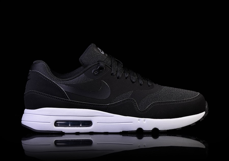 NIKE AIR MAX 1 ULTRA 2.0 ESSENTIAL BLACK price €112.50