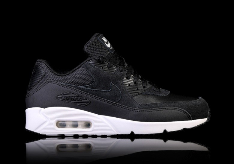 NIKE AIR MAX 90 ULTRA 2.0 LEATHER OREO price €115.00  48317675471