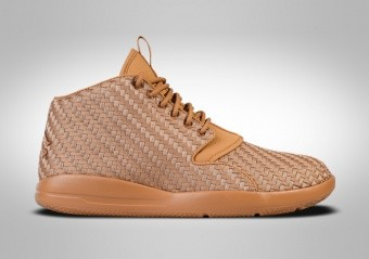 NIKE AIR JORDAN ECLIPSE CHUKKA WOVEN GOLDEN HARVEST