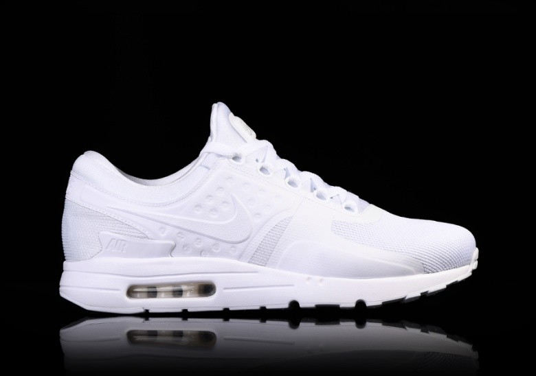 NIKE AIR MAX ZERO ESSENTIAL WHITE price 899.00HK