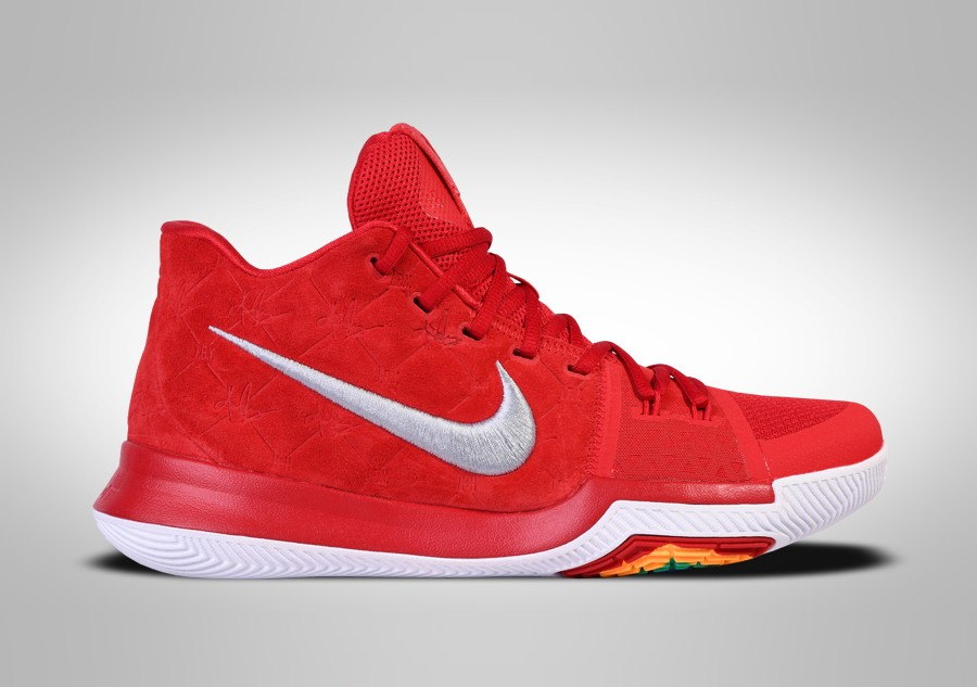 296d0d89c454 NIKE KYRIE 3 RED SUEDE price €105.00