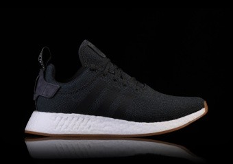 ADIDAS ORIGINALS NMD_R2 BLACK