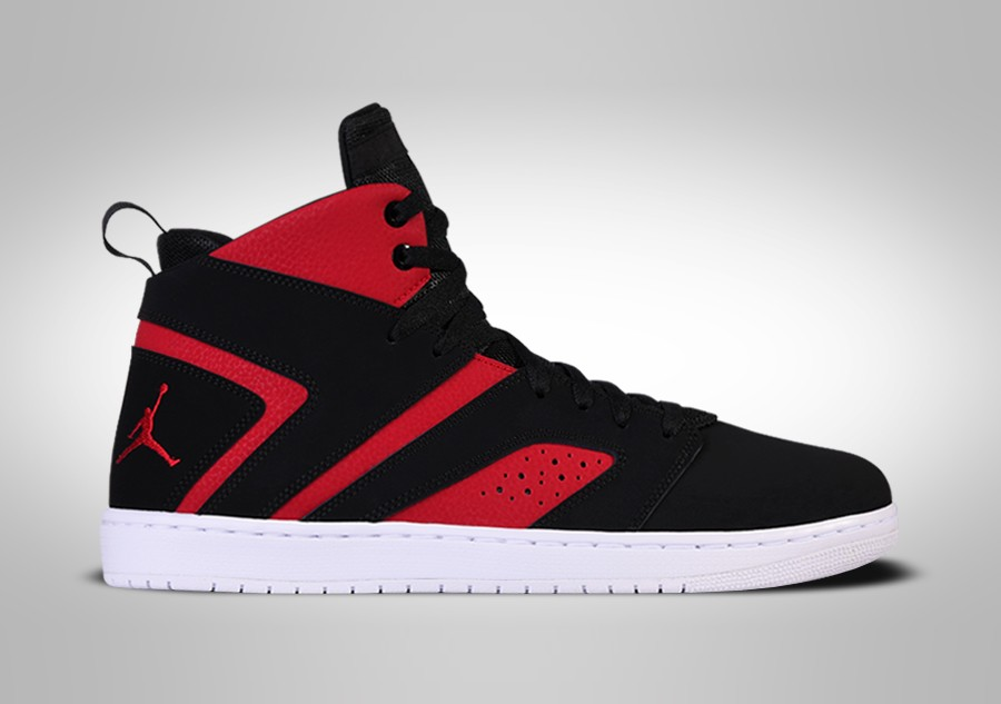 67b4b1401a96 NIKE AIR JORDAN FLIGHT LEGEND BRED price €87.50