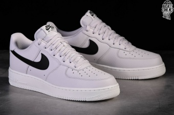 save off bf1e7 46fcf NIKE AIR FORCE 1 07 VAST GREY