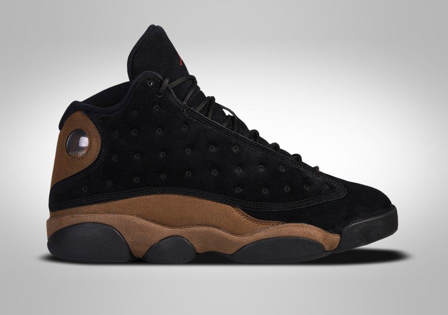 e3bb0b12d74 NIKE AIR JORDAN 13 RETRO OLIVE price €175.00 | Basketzone.net