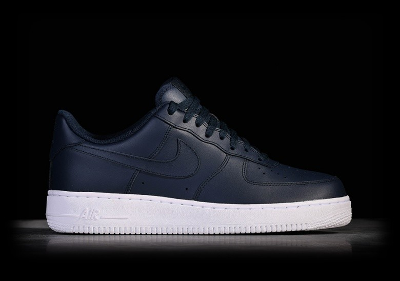 the best attitude 8f64e e7565 NIKE AIR FORCE 1  07 OBSIDIAN