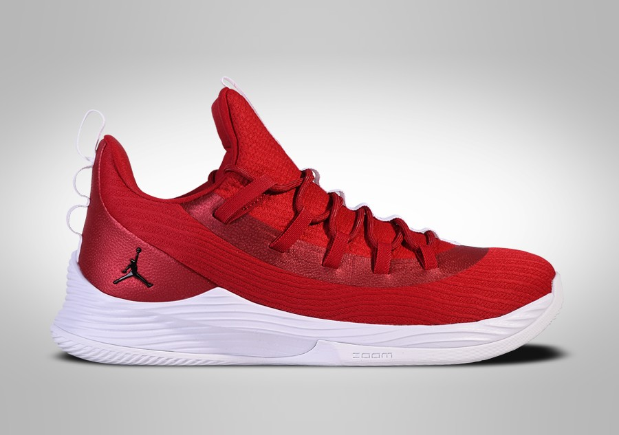 4ed8126169e1 NIKE AIR JORDAN ULTRA.FLY 2 LOW GYM RED JIMMY BUTLER price €97.50 ...