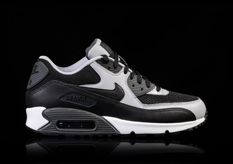 NIKE AIR MAX 90 ESSENTIAL GREY ANTHRACITE price €115.00