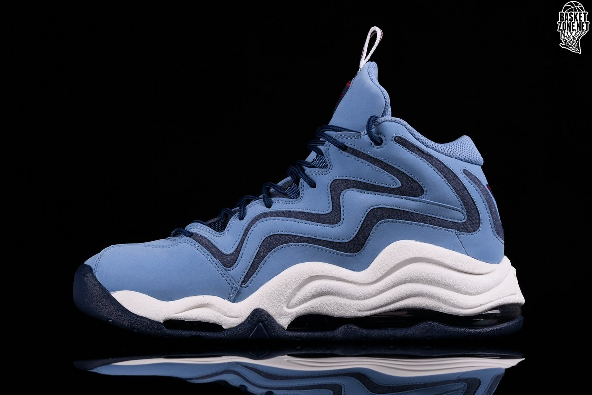 NIKE AIR PIPPEN WORK BLUE price 132.50fr |