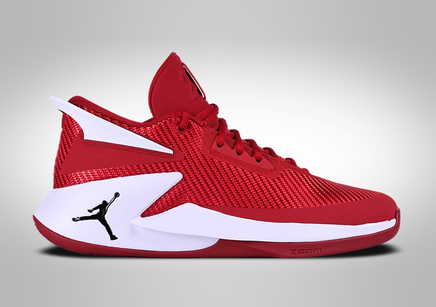 buy online 38d02 b8e1e NIKE AIR JORDAN FLY LOCKDOWN GYM RED