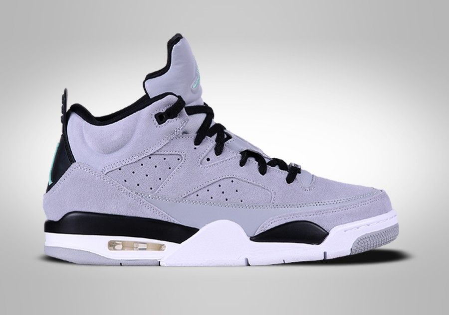 0ad59a4f68e NIKE AIR JORDAN SON OF LOW WOLF GREY price €149.00   Basketzone.net