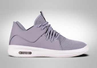 lowest price ecd7f 2cb08 NIKE AIR JORDAN FIRST CLASS ATMOSPHERE GREY