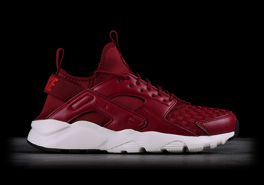07443ea6b48a NIKE AIR HUARACHE RUN ULTRA SE TEAM RED price €112.50