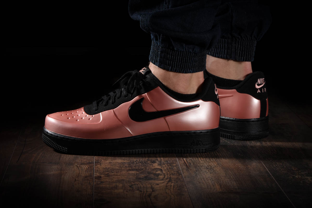 d33b7315848 NIKE AIR FORCE 1 FOAMPOSITE PRO CUP for 10485.00₽