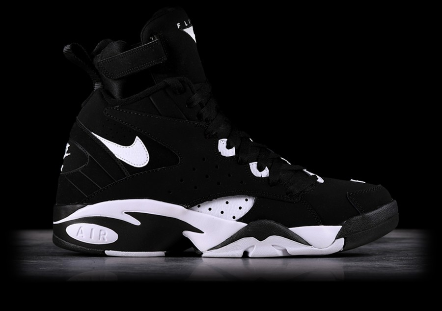 competitive price 9f96a 394fb NIKE AIR MAESTRO II LTD BLACK price €127.50   Basketzone.net