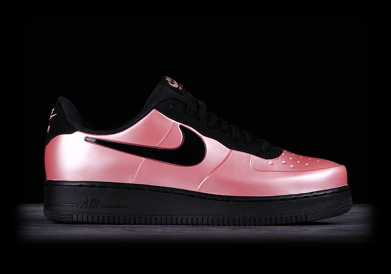 NIKE AIR FORCE 1 FOAMPOSITE PRO CUP CORAL STARDUST price €145.00 ... abe3dc4dc