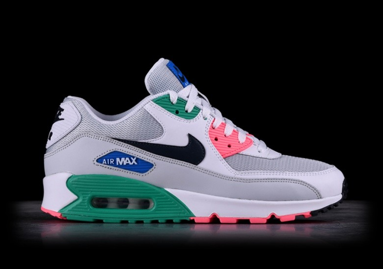 more photos db461 e4922 NIKE AIR MAX 90 ESSENTIAL SUMMER SEA