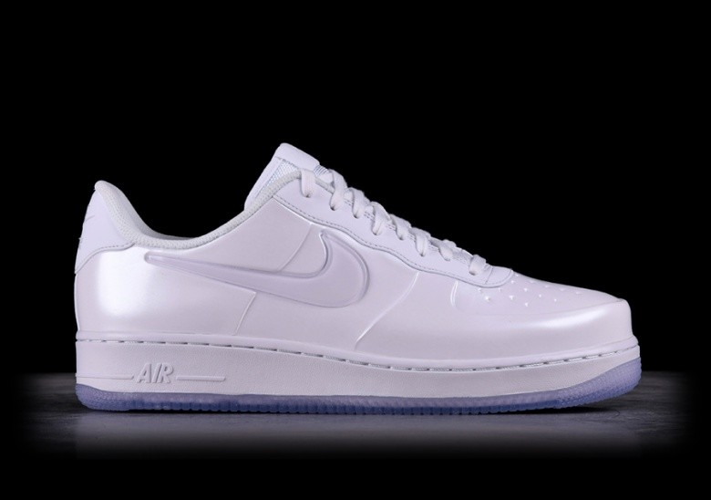 cheap for discount c708b aaa40 NIKE AIR FORCE 1 FOAMPOSITE PRO CUP TRIPLE WHITE