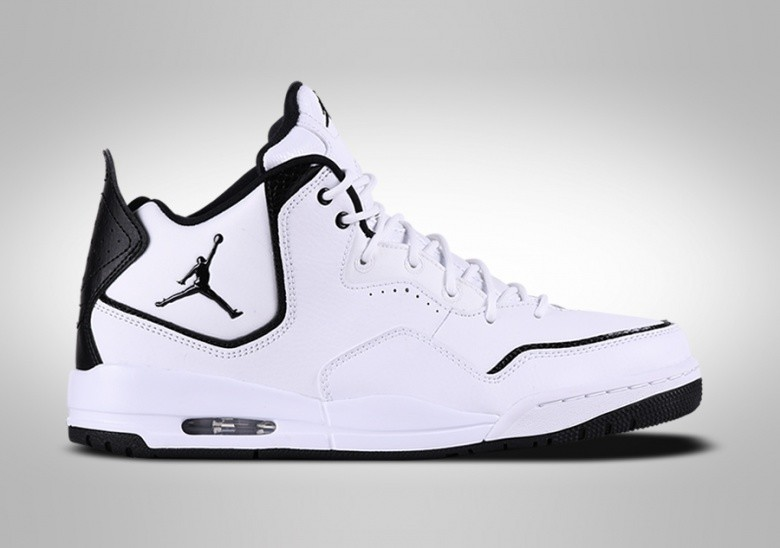 amazing selection genuine shoes great deals 2017 NIKE AIR JORDAN COURTSIDE 23 WHITE BLACK pour €109,00 | Basketzone.net
