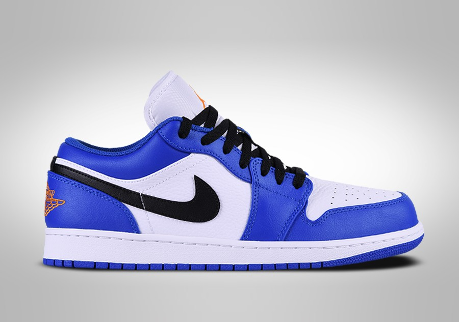 b50572ac9439 NIKE AIR JORDAN 1 RETRO LOW HYPER ROYAL price €87.50