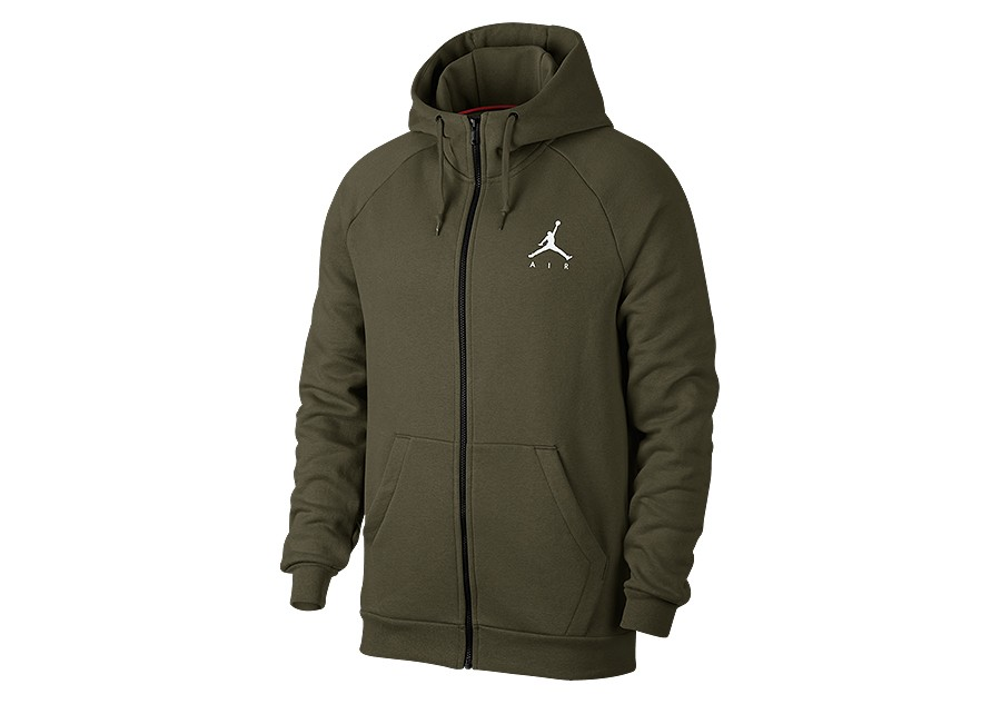 Sportswear Jumpman Pour Jordan Fleece Canvas Nike Air Olive q1wRaa