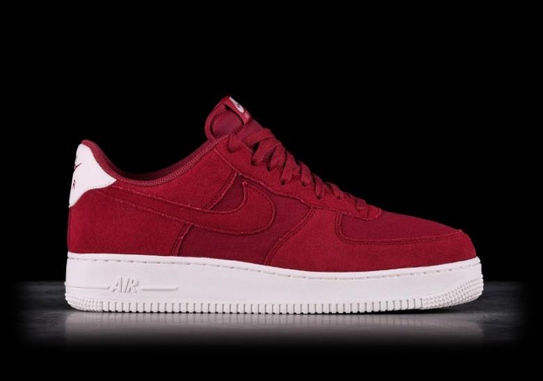 preço acessível loja outlet sapatos clássicos red suede air