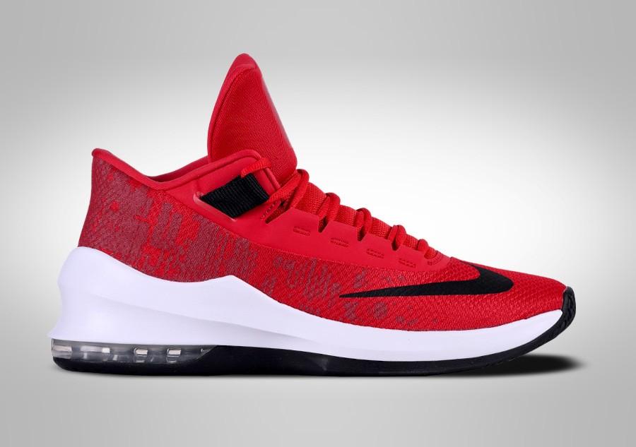 Nike AIR MAX INFURIATE 2 MID | sportisimo.pl