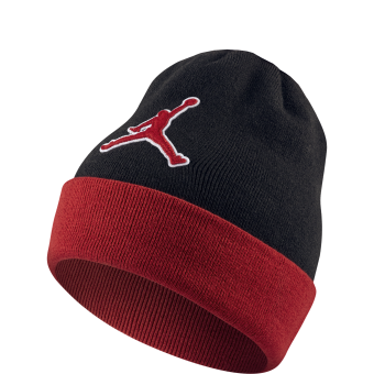 AIR JORDAN GRAPHIC BEANIE