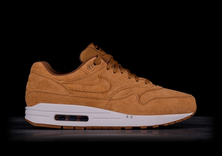 NIKE AIR MAX 1 PREMIUM WHEAT
