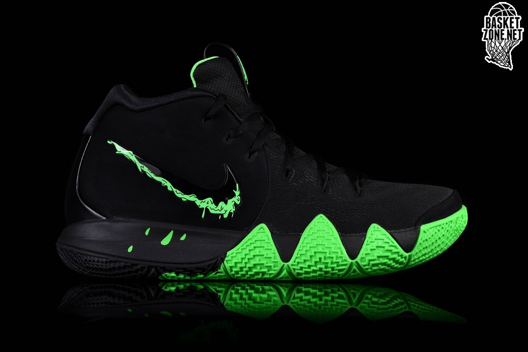 differently f406f 753e1 NIKE KYRIE 4 HALLOWEEN price €115.00 | Basketzone.net