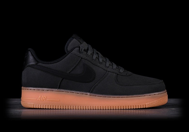a51ab55480cf NIKE AIR FORCE 1  07 LV8 STYLE BLACK por €109