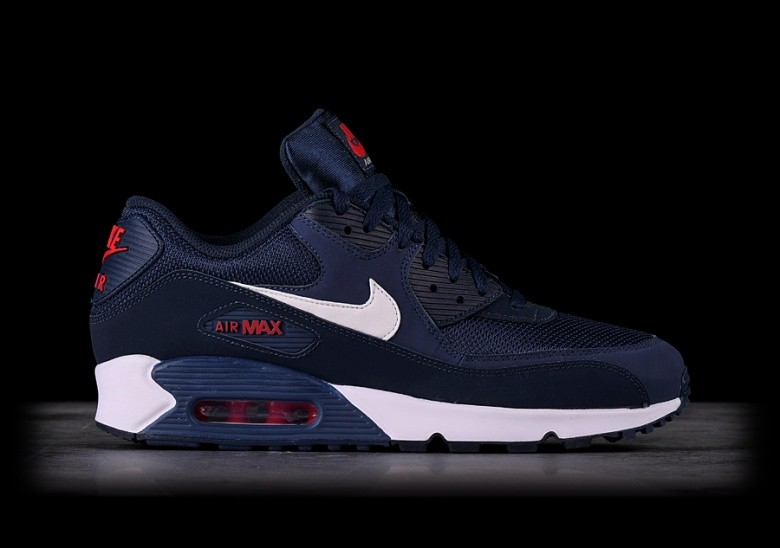 Max Midnight Air 90 Navy Price Nike Essential D29EHWI