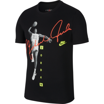 AIR JORDAN PHOTO SIGNATURE TEE